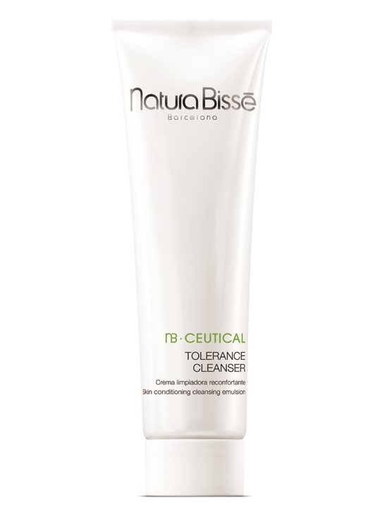 Эмульсия очищающая/NATURA BISSE Ceutical Tolerance Cleanser,150мл