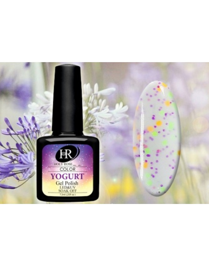 Гель-лак йогурт DONA JERDONA HR Shellac Yogurt 401
