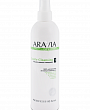 Лосьон мягкое очищение Gentle Cleansing/ARAVIA Organic Gentle Cleansing,300мл